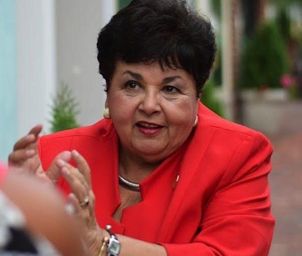 Ana Sol Gutierrez