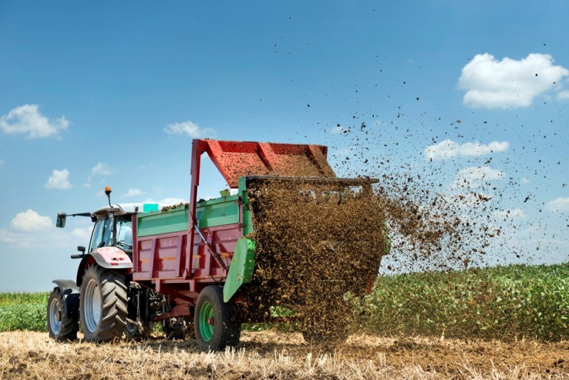 Report highlights farm manure pollution flowing into Bay from 4 Pa. counties