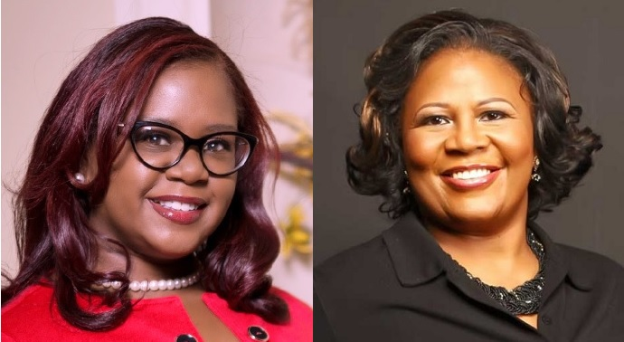 Del. Angel will challenge ex-Del. Griffith for Currie's Senate seat