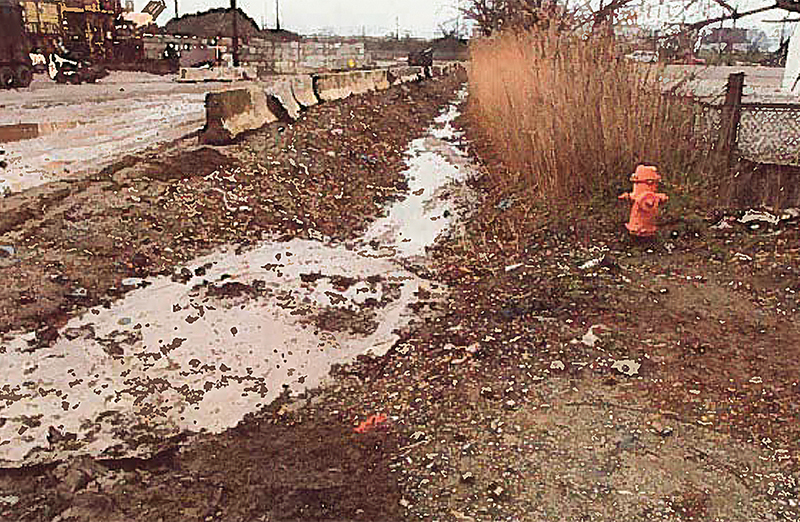 Md. Environment Department taking fewer enforcement actions against water pollution