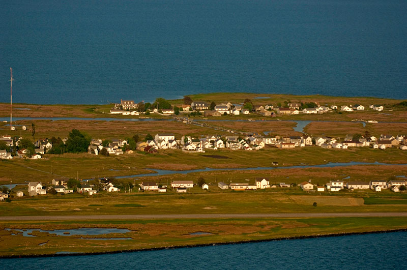 Tangier Island needs help no matter how you define its woes