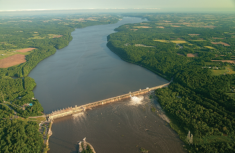 Conowingo, growth, climate may threaten Bay cleanup deadline