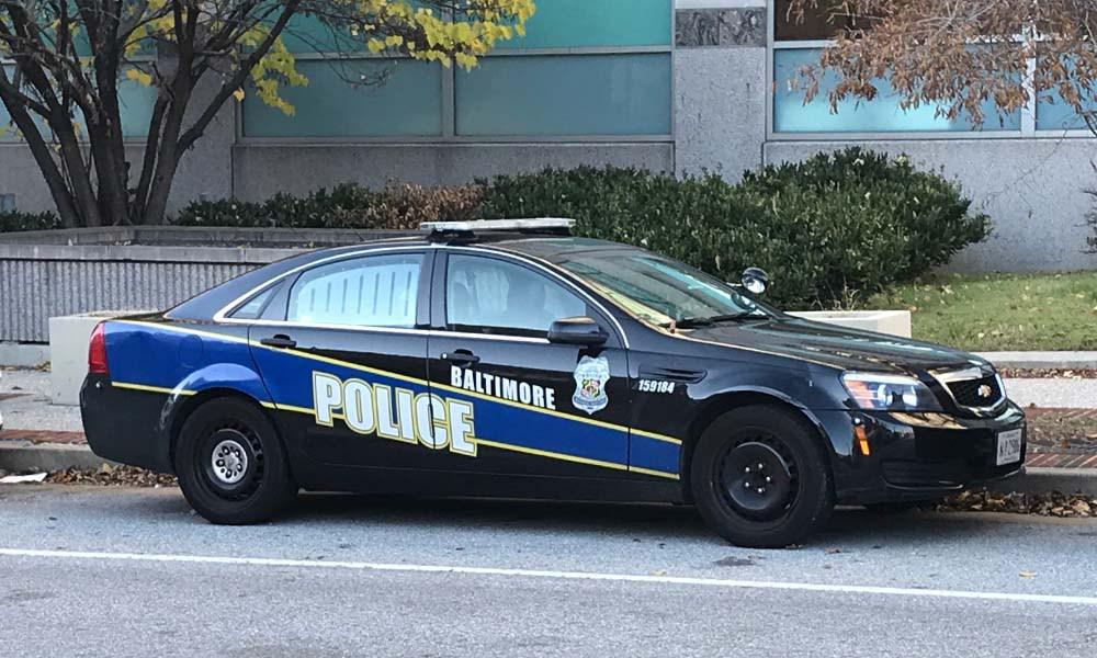 Broken Police Part 1: Police statistics on stops useless