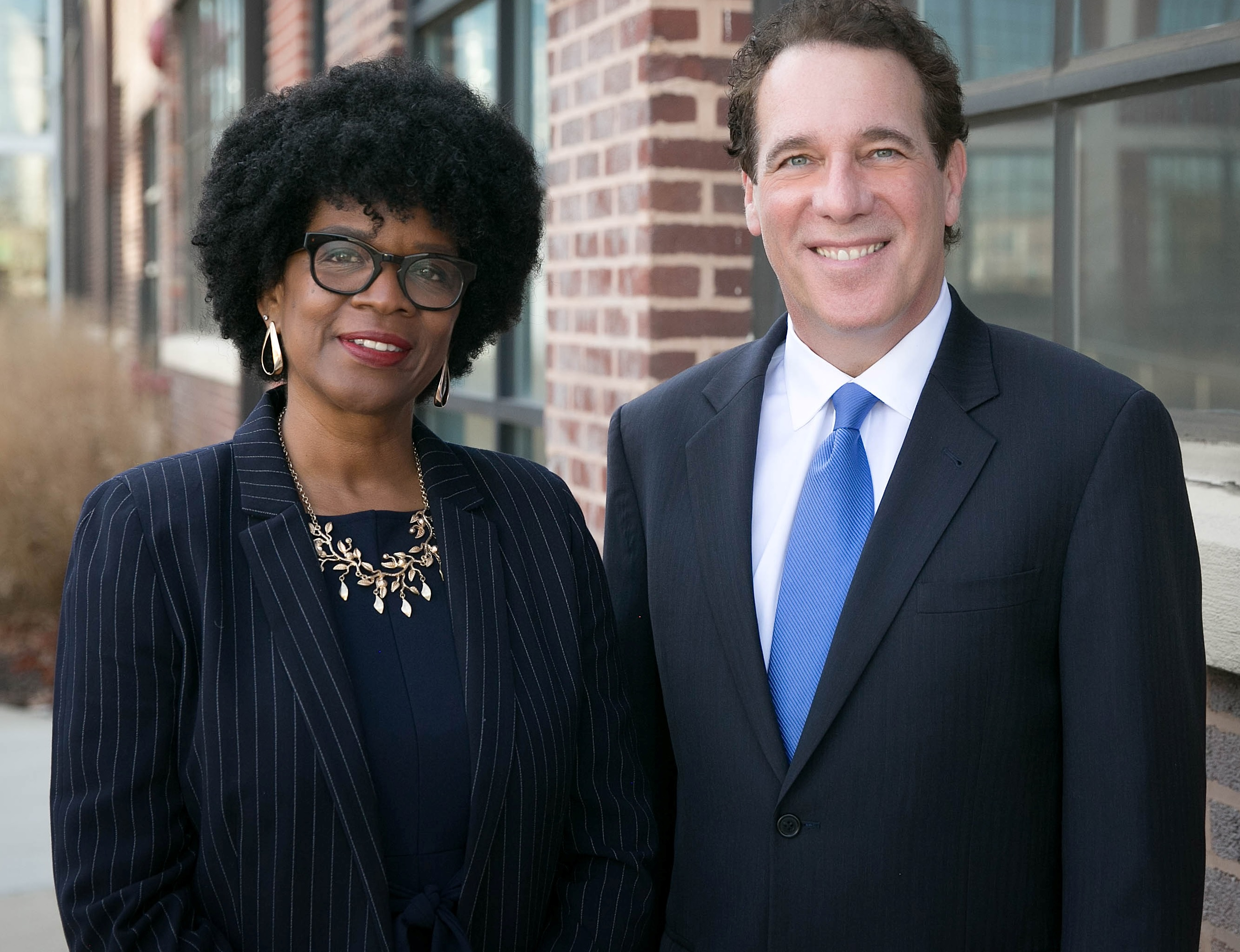 Ballot afterlife: To support Ervin, vote for Kamenetz