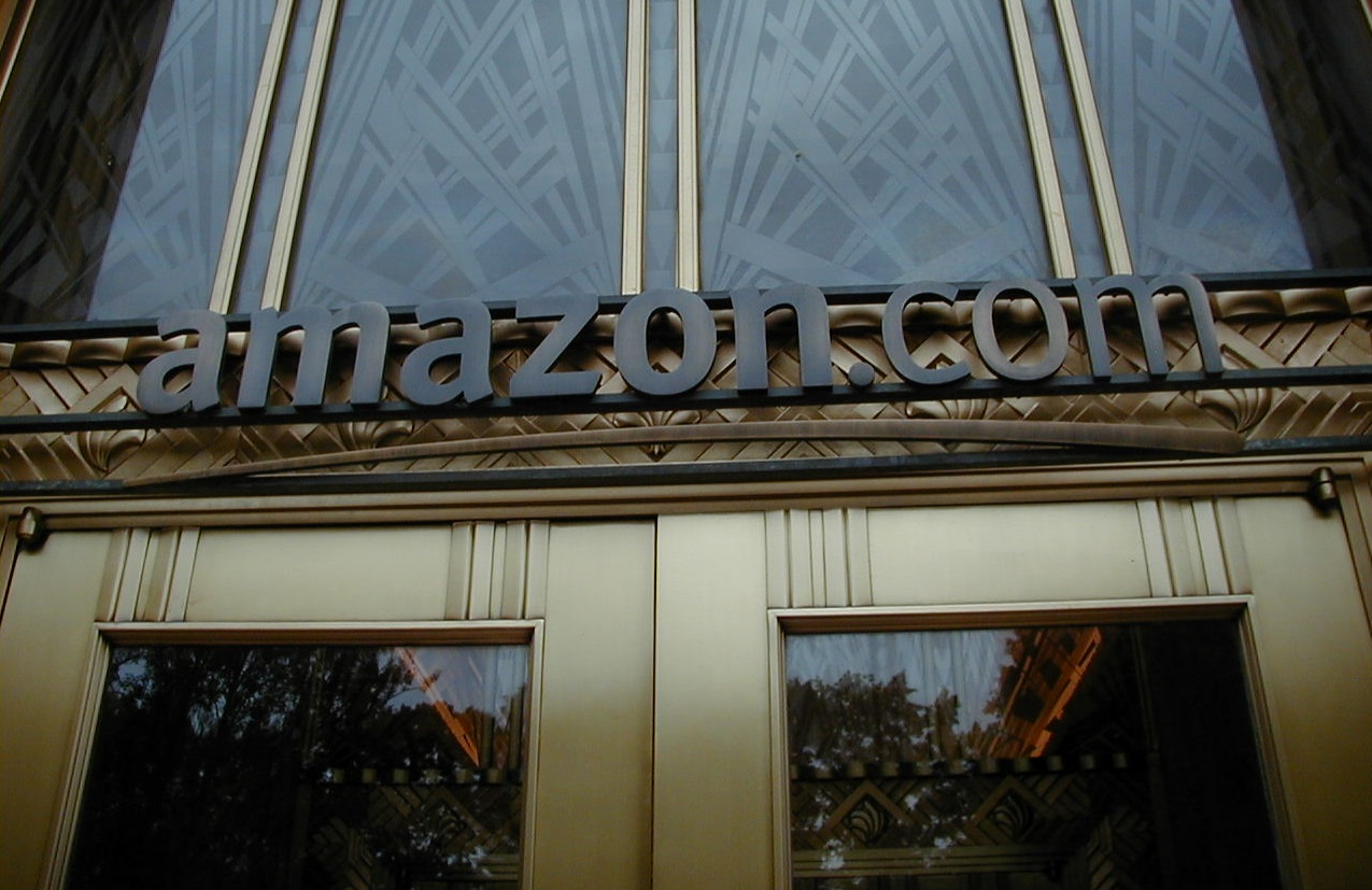 """Opinion: Maryland should not """"one-click order"""" huge subsidies for Amazon"""