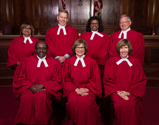 Judges to get $20,000 pay raise over next 4 years, retired judges pensions go up too