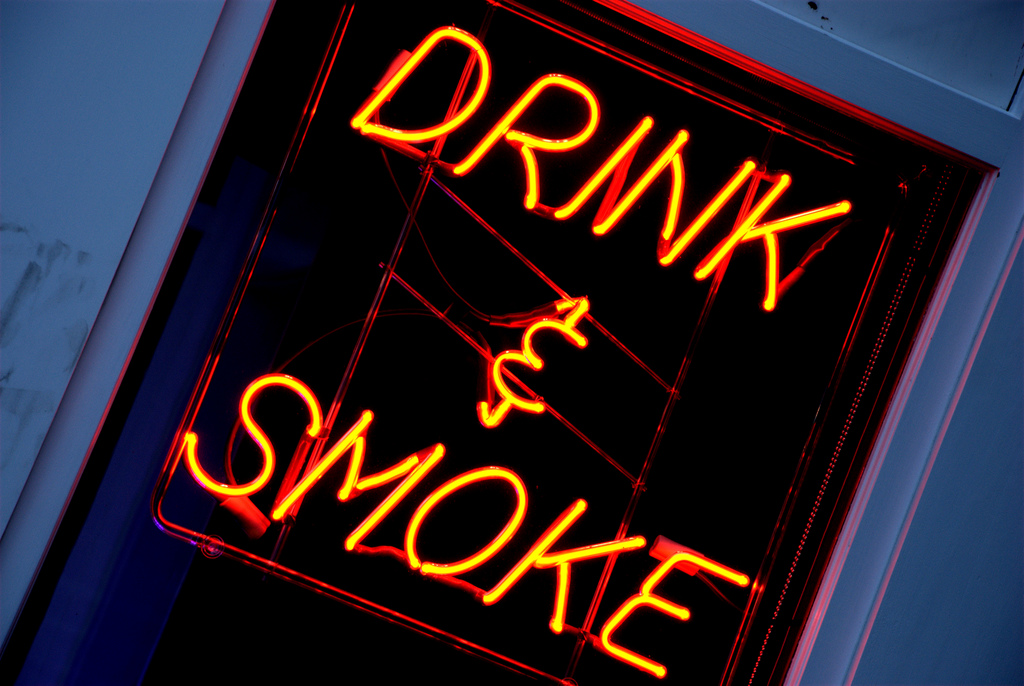 Study finds Md. tax increases on cigarettes, alcohol improved public health