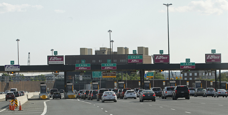 All electronic tolls coming in Md. in next few years; cash phasing out