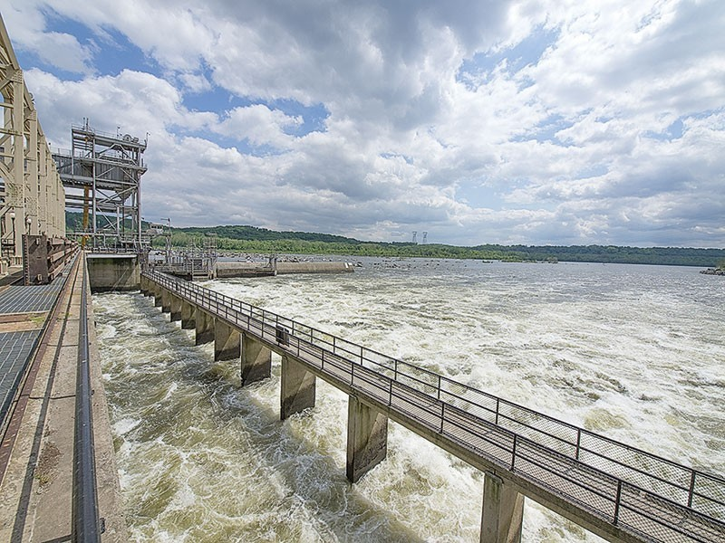 Maryland orders Exelon to shoulder Conowingo pollution reductions