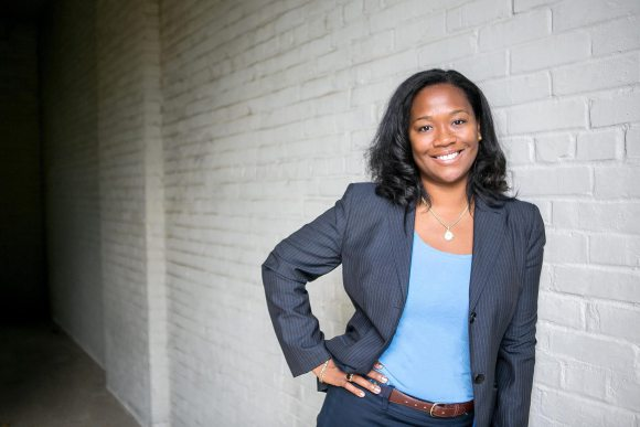 Matory: Once a Democratic candidate, now a conservative Republican for Congress