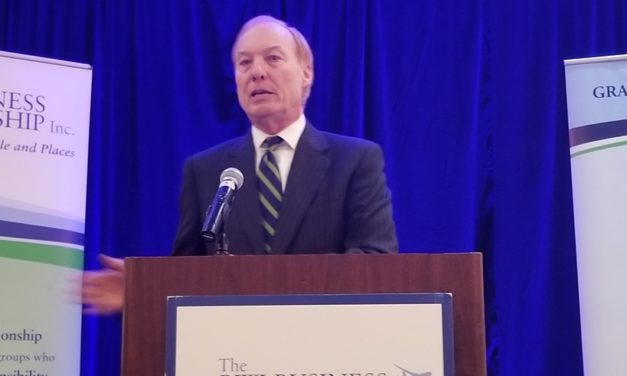 As top vote-getter, Franchot leaves the door wide open for 2022