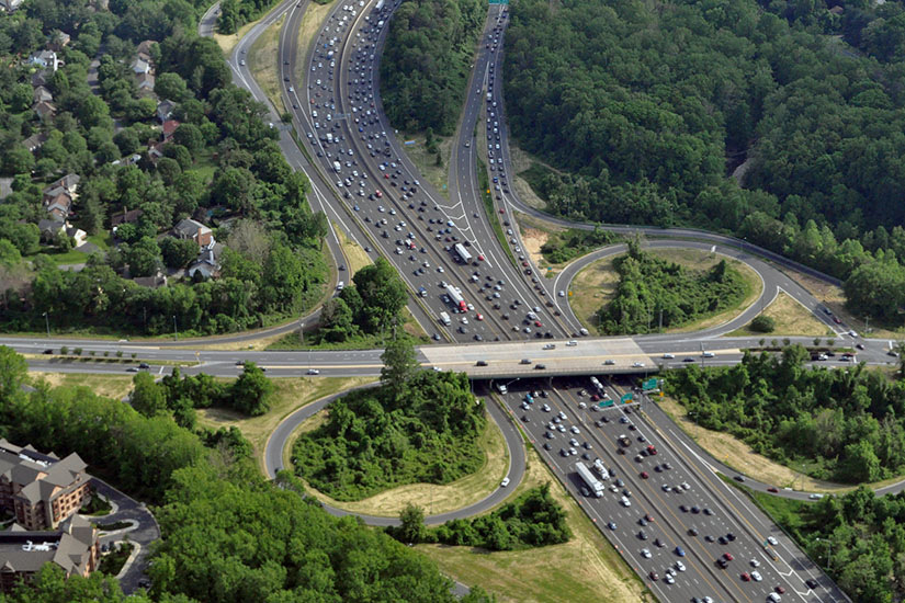 Legislation would delay Hogan plans to expand beltway, I-270
