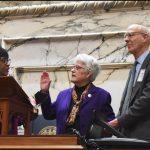 State Roundup: Treasurer Nancy Kopp to retire; Hogan continues to blast 'defund' police efforts