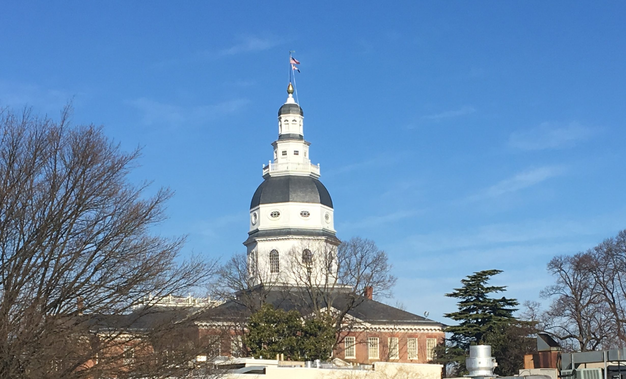State Roundup: 54 new Covid-19 cases; Hogan demands social distancing