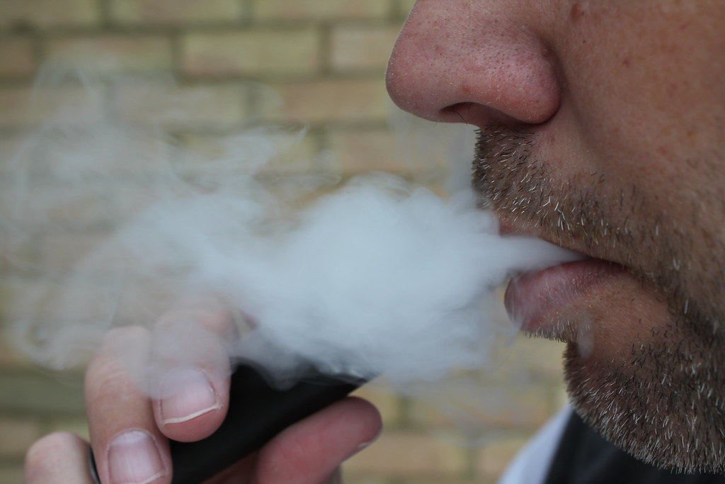 Opinion: Overregulation of vaping hurts adult smokers, small business