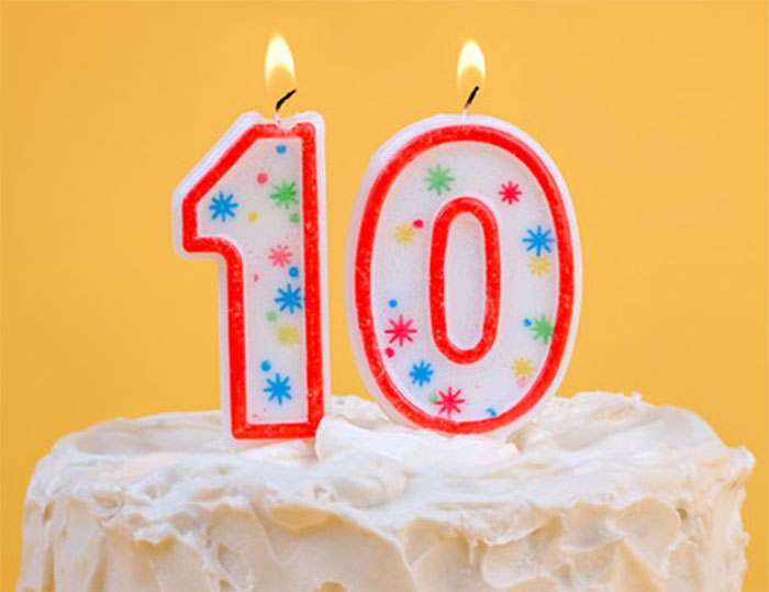 MarylandReporter.com celebrates 10th birthday
