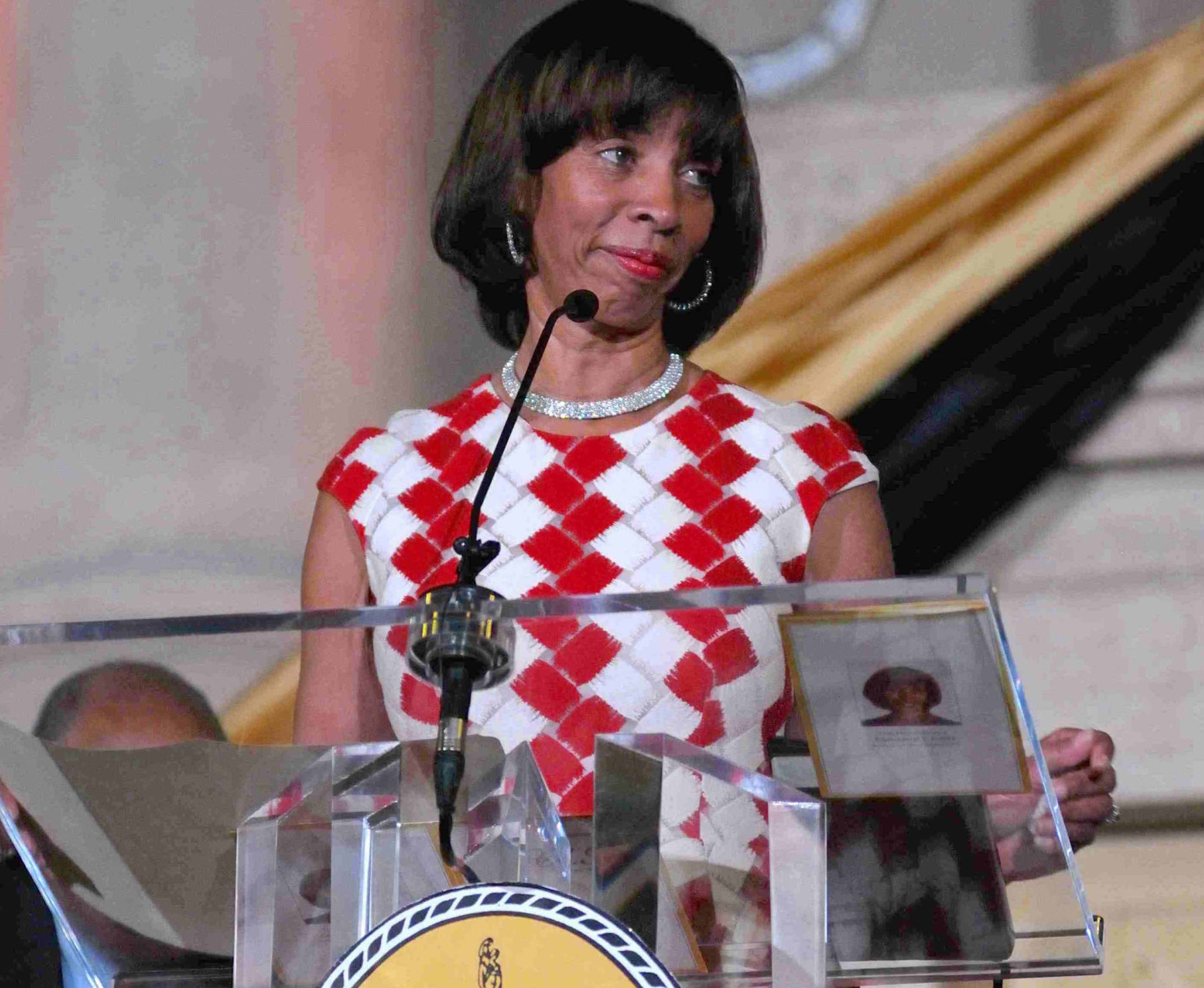 Catherine Pugh gets 3 years for fraud, conspiracy in 'Healthy Holly' book scandal