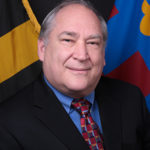 Mongomery County Executive Marc Elrich