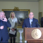 All non-essential businesses must close by 5 p.m. today, Hogan orders