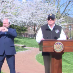 Hogan orders residents to stay home effective 8:00 tonight