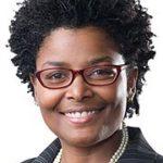 Sen. Mary Washington (D-Baltimore City)