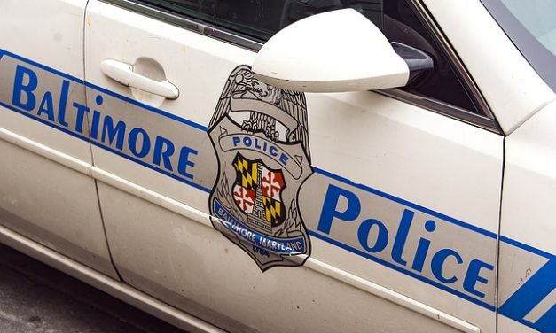 Legislation for control of the Baltimore Police moves to the House