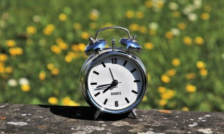Md. could spring forward permanently with Daylight Saving Time bill
