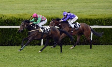 New Legislation to Revamp Maryland Horse Racing Introduced