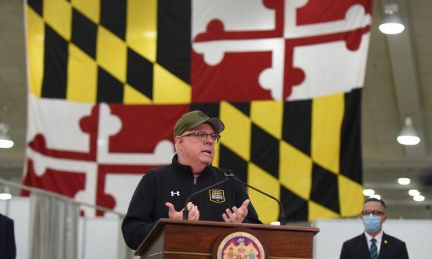 'Strike teams' will help nursing homes overburdened by COVID-19, Hogan says