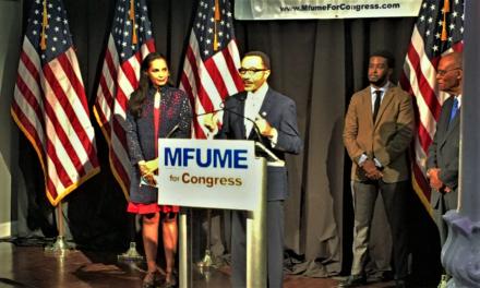 State Roundup: Mfume easily wins back House seat