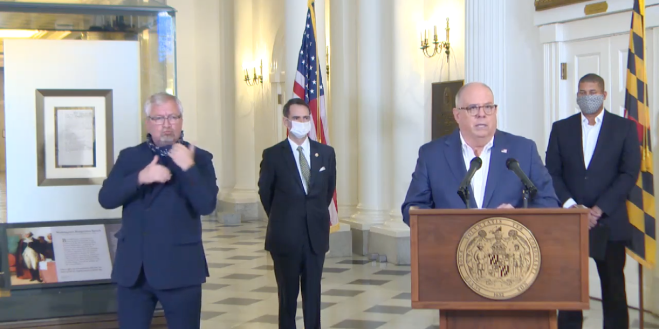 Hogan: 'We are seeing positive signs of cautious optimism'