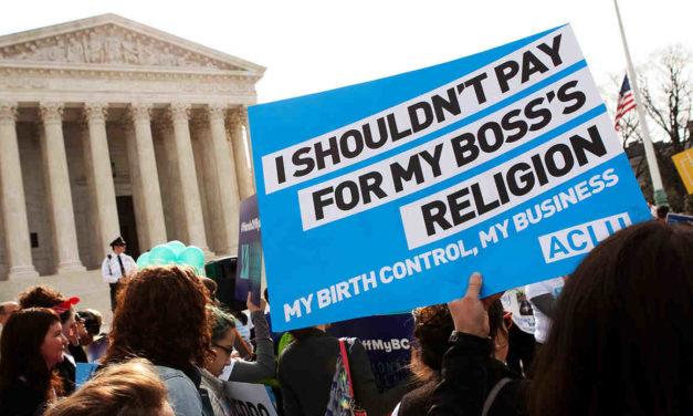 Frosh defends ACA's birth-control coverage mandate