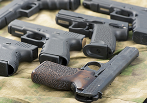 MSP: Maryland gun purchase applications have jumped nearly 48% in 2020