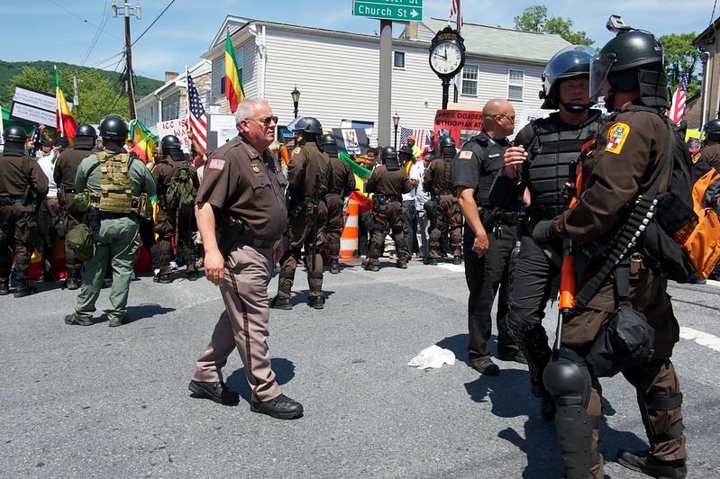 State Roundup: Congressmen knock Md. jobless response; defunding police kicked around