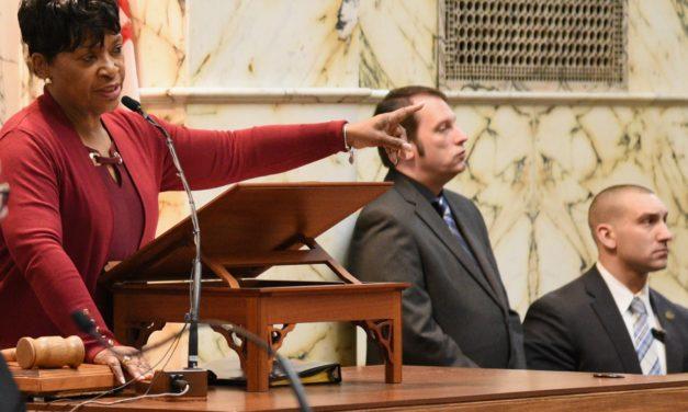 State Roundup: Speaker, Dems urge Hogan on police reforms