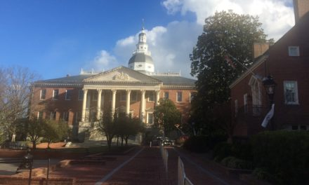 State Roundup: Lawmakers react to Hogan's proposed $1.45B in budget cuts