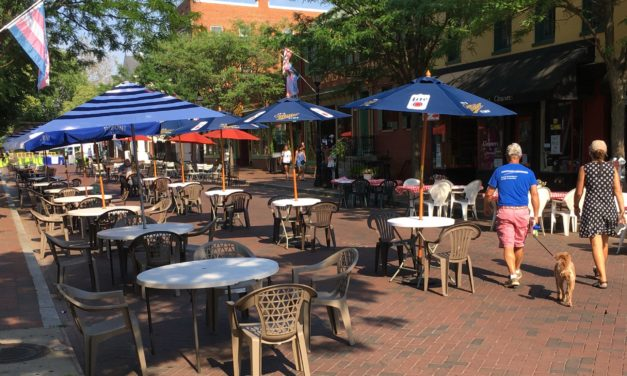 State Roundup: Judge considers Anne Arundel indoor dining ban