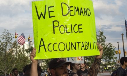 Lawmakers say it is likely Hogan will veto landmark police reform legislation