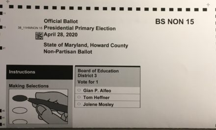 State Roundup: Gov. Hogan orders return to in-person voting, with every precinct open