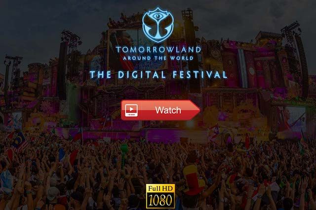 How To Watch Tomorrowland 2020 Live Stream Reddit Around the World Digital Festival Online