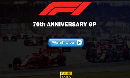 Watch F1 70th Anniversary Grand Prix (GP) 2020 Live Stream Reddit Online Free