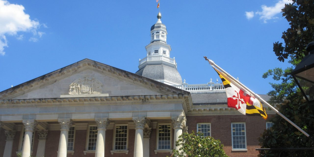 State Roundup: Gov. Hogan asks federal government for supplement to unemployment insurance
