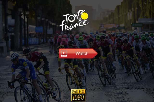 Get 107th Tour de France 2020 Live Stream Reddit Channels