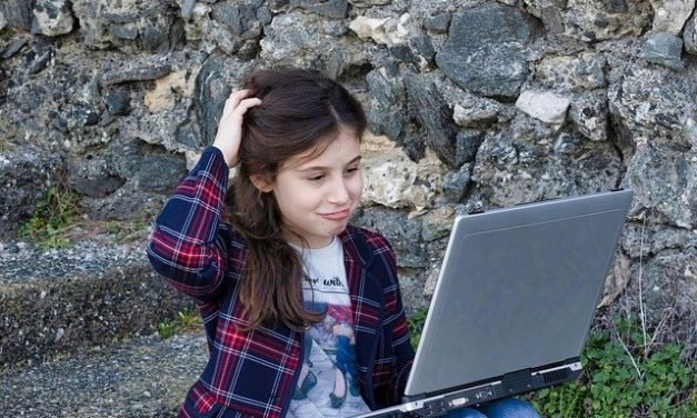 Top Tips for Keeping Your Kids Safe Online