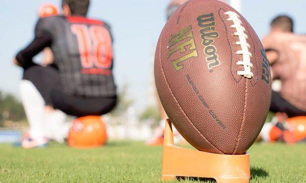 NFL Game Scores: Chiefs On Top; Bills, Buccaneers Joins Power Rankings