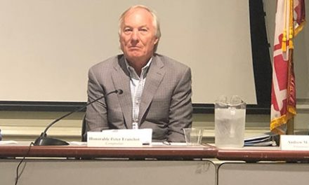 State Roundup: With state budget in black, Franchot urges immediate aid for small businesses