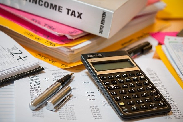 Net Worth Tax: Time For A Change