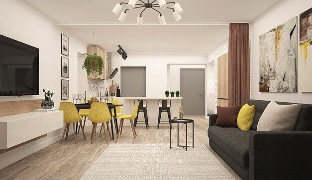 Tips on How to maximize your apartment space