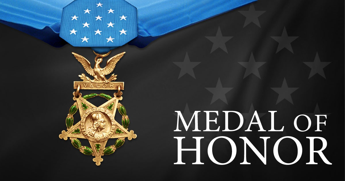 Members of Maryland's congressional delegation urge passage of legislation to posthumously award Medal of Honor to African-American WWII veteran