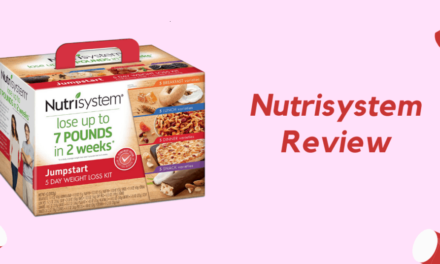Nutrisystem Reviews: Pros? Cons? Does it Really Work?